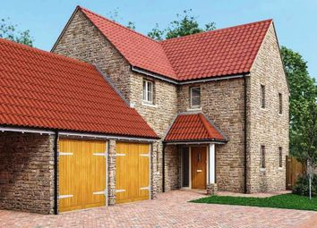 Thumbnail 4 bed detached house for sale in The Kingston, Lime Kiln Court, Itchington