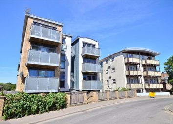 Thumbnail 2 bed flat for sale in 45 Queens Road, East Grinstead, West Sussex