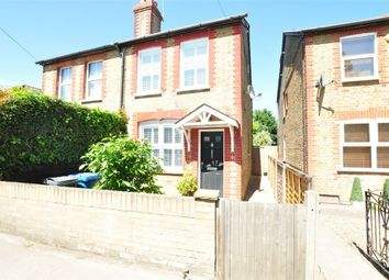 Thumbnail 2 bed cottage for sale in Staines Road, Wraysbury, Berkshire