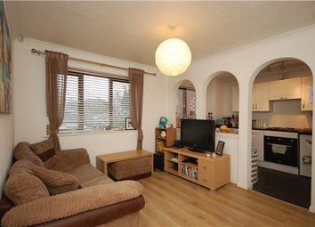Thumbnail 1 bed semi-detached house to rent in Godfrey Court, Longwell Green, Bristol