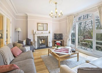 Thumbnail 2 bedroom flat to rent in Morshead Mansions, Morshead Road, London