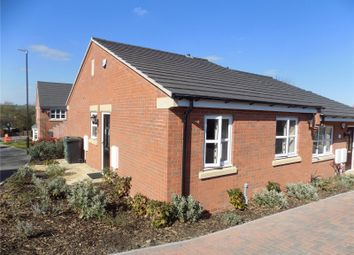 Thumbnail 2 bedroom bungalow for sale in Varley Close, Heanor, Derbyshire