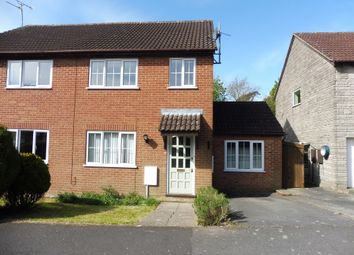 Thumbnail 3 bed semi-detached house for sale in Fair Lane, Shaftesbury