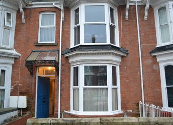 Thumbnail 6 bed shared accommodation to rent in Beechwood Road, Uplands, Swansea