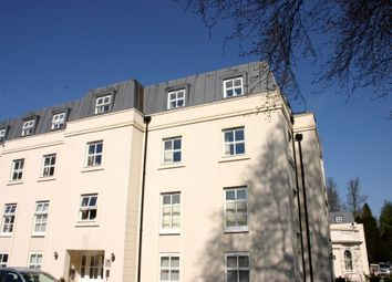 Thumbnail 1 bed flat to rent in Templeton Road, Kintbury, Hungerford