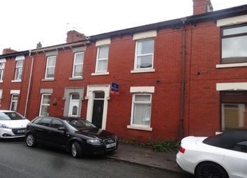 Thumbnail 3 bedroom terraced house for sale in Balcarres Road, Ashton-On-Ribble, Preston