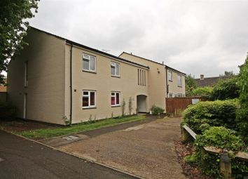 Thumbnail 2 bedroom flat for sale in Dundee Close, Cambridge