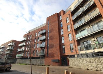 Thumbnail 1 bed flat to rent in Brunel House, Chancellor Way, Dagenham