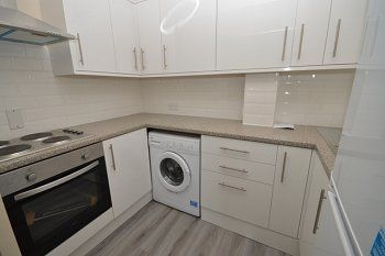 Thumbnail 1 bed property to rent in Richborough Court, Church Road, Crawley, West Sussex
