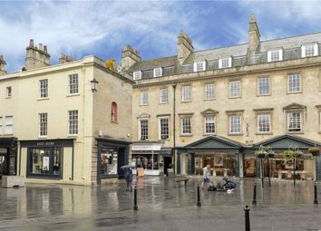 3 bed terraced house to rent in Old Bond Street, Bath, Somerset BA1