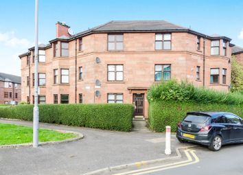 Thumbnail 2 bed flat for sale in Ruel Street, Cathcart, Glasgow