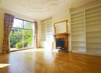 Thumbnail 3 bed flat for sale in Goldhurst Terrace, South Hampstead, London