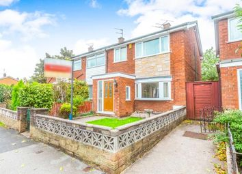 Thumbnail 3 bed semi-detached house for sale in The Avenue, Leigh, Wigan, Greater Manchester