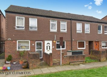 Thumbnail 3 bed property to rent in Swains Road, London