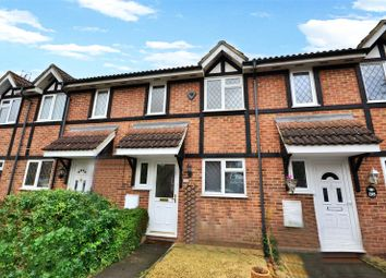 Thumbnail 3 bed terraced house to rent in Statham Court, Bracknell, Berkshire