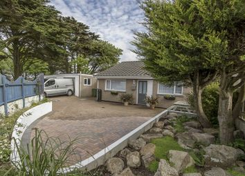 Thumbnail 4 bed detached bungalow for sale in Kewvean, Chy An Gweal, Carbis Bay, St. Ives