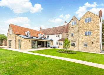 Thumbnail 6 bed detached house for sale in Church Lane, Dry Sandford, Abingdon