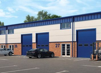 Thumbnail Light industrial to let in Unit 14, Glenmore Business Park, Challenger Way, Lufton, Yeovil