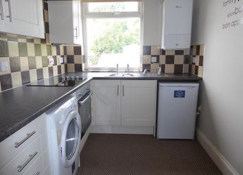 Thumbnail 2 bed maisonette to rent in Knightlow Road, Harborne, Birmingham