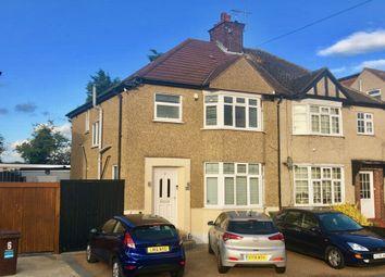 3 bed terraced house for sale in Pinner Park Gardens, Harrow HA2