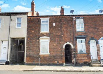 Thumbnail 2 bedroom terraced house for sale in Wattville Road, Handsworth, Birmingham