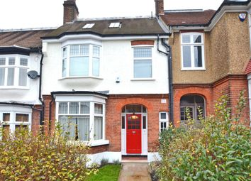Thumbnail 5 bed terraced house for sale in Morden Hill, Lewisham, London