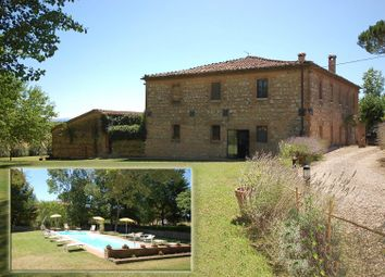 Thumbnail 8 bed detached house for sale in Via Roma, Monteroni D'arbia, Siena, Tuscany, Italy