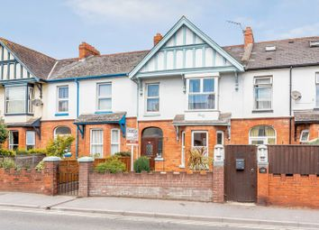 Thumbnail 3 bed terraced house for sale in Bitton Park Road, Teignmouth