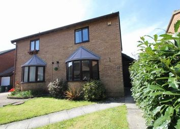 Thumbnail 3 bedroom property to rent in Boursland Close, Bradley Stoke