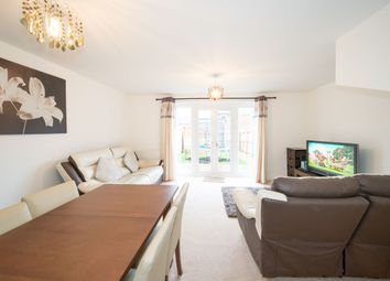 Thumbnail 3 bed terraced house for sale in Roberts Court, Northwich