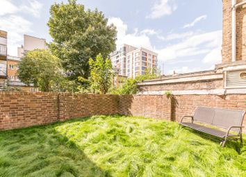 Thumbnail 1 bed flat for sale in Wandsworth Road, Nine Elms