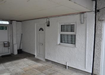 Thumbnail 1 bed property for sale in London Road, Holyhead