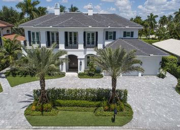 Thumbnail Property for sale in 1717 Sabal Palm Drive, Boca Raton, Florida, United States Of America
