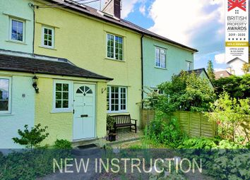 Thumbnail 3 bed terraced house to rent in Springfield Road, Quenington, Cirencester
