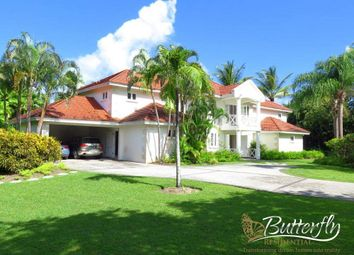 Thumbnail 5 bed detached house for sale in Sandy Lane Beach, Barbados