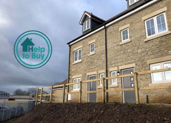 Thumbnail 4 bed end terrace house for sale in Valley View, Cobblers Way, Radstock