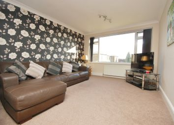 Thumbnail 2 bed flat to rent in Ferguson Court, Gidea Park
