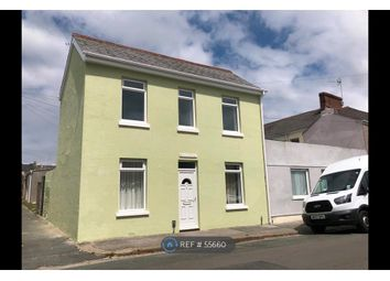 Thumbnail 2 bed detached house to rent in Percy Street, Plymouth
