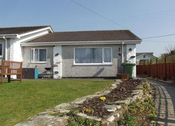 Thumbnail 2 bed bungalow to rent in Trevelgue, Newquay