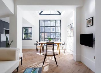 Thumbnail 1 bed flat for sale in Artesian Road, London
