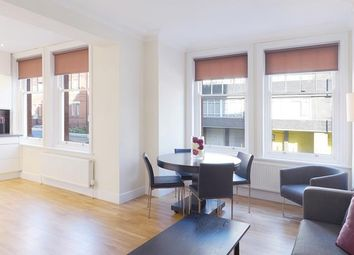 Thumbnail 3 bed flat to rent in Hamlet Gardens, Hammersmith & Fulham, London