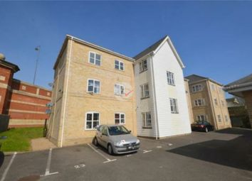 Thumbnail 2 bed flat to rent in Capstan Place, Colchester