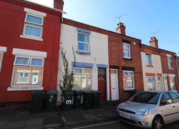 Thumbnail 3 bed terraced house for sale in Irving Road, Coventry