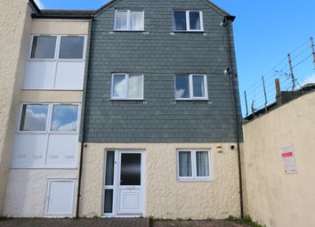 Thumbnail 2 bed flat for sale in Gurneys Lane, Camborne