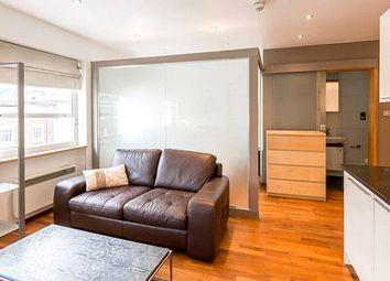 Thumbnail Studio to rent in Upper Berkeley Street, Hyde Park