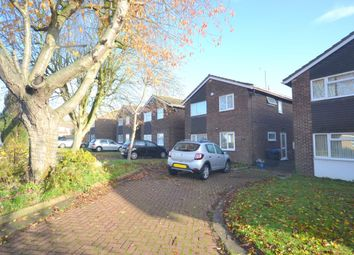 Thumbnail 4 bed detached house to rent in Westcott Way, Northampton