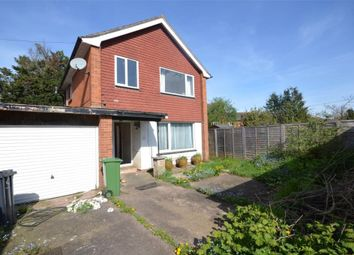 Thumbnail 4 bed detached house for sale in Regent Street, Exeter, Devon