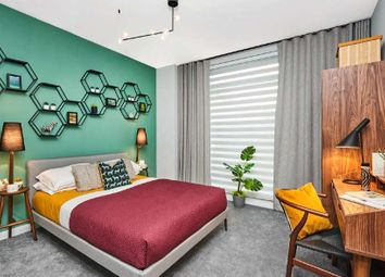 "Thumbnail 2 bedroom flat for sale in ""Plot 85"" at Victoria Way, London"