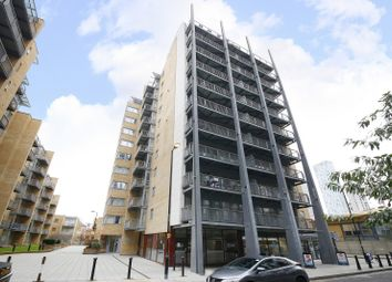 Thumbnail 1 bed flat to rent in Canary Central, Canary Wharf