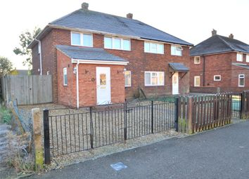 Thumbnail 3 bed semi-detached house to rent in American Lane, Huntingdon
